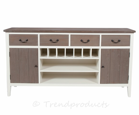 Kombinasi Dressoir Dakota