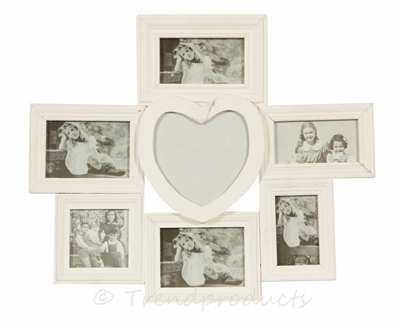 Beauty Fotoframe Heart